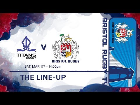 The Line-Up: Rotherham Titans