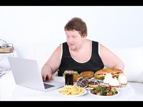 как похудеть сидя в декрете