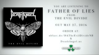 DEATH ANGEL - Father of Lies (OFFICIAL TRACK)