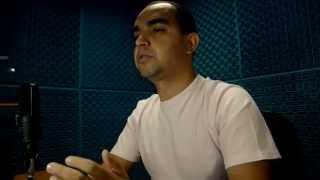 Abertura Comando 190 com Willian Tardelli na Rádio Cidade Araxá em 14-08-14