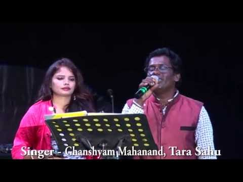 MOR SANG CHALAV RE Singer Ghanshyam Mahanand & Tara Chhattisgarhi Folk Fusion Band