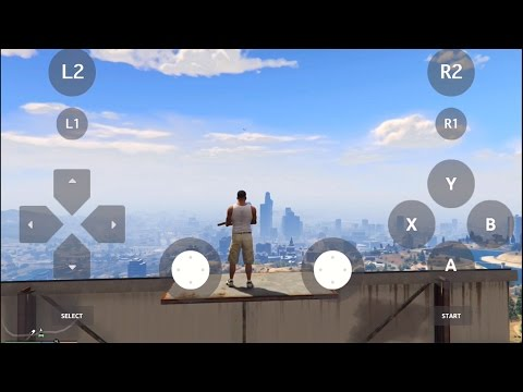 HOW TO GET GRAND THEFT AUTO 5 ON YOUR IPHONE & ANDROID! (GTA 5)