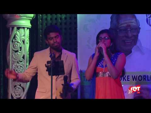 TAMIL KARAOKE WORLD SEASON 5 EP 002
