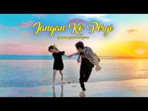 """SINGLE PERTAMA """"JANGAN KO PERGI (VIDEO LIRIK)"""