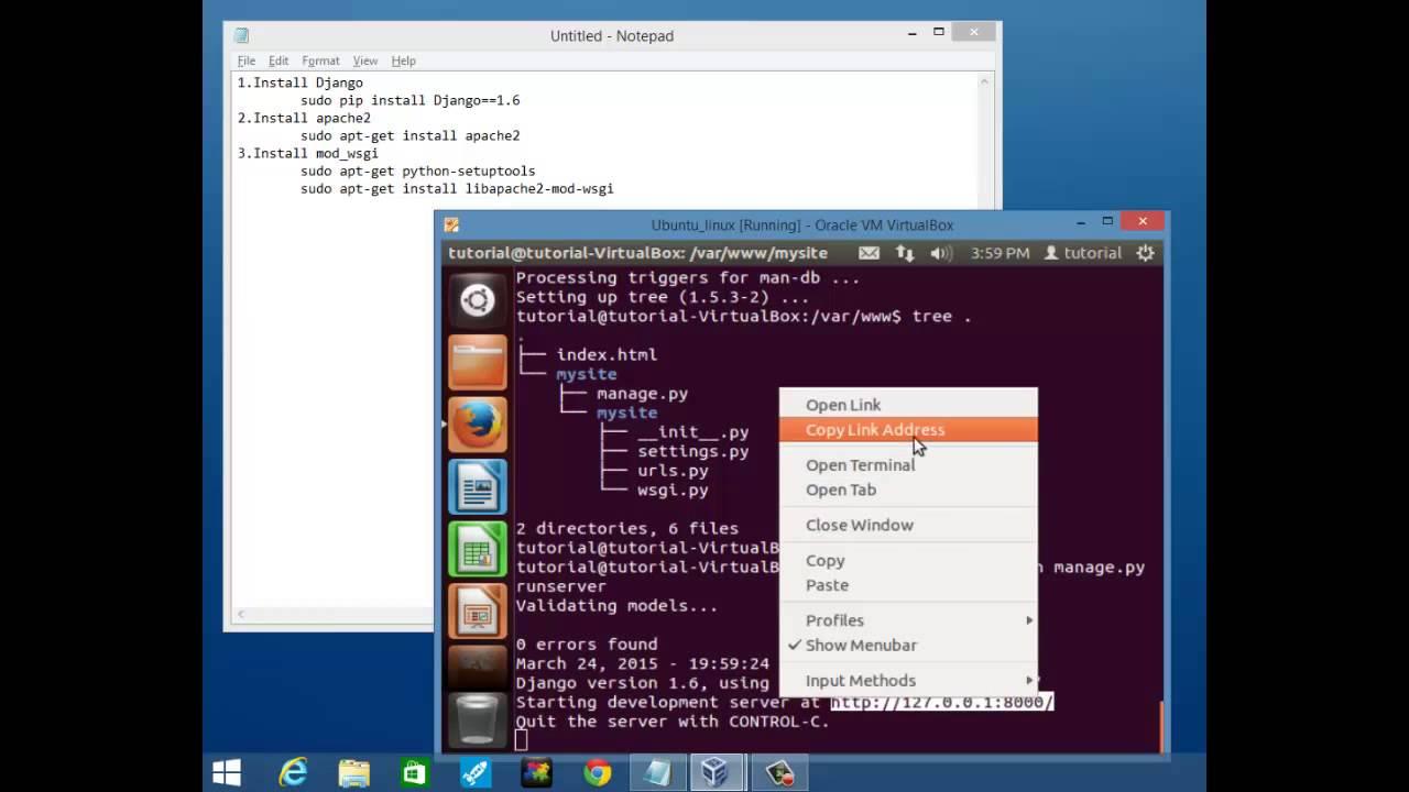 Apache web server tagged blog post nixcraft.