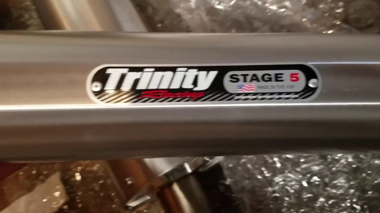Occam's UTVs: Trinity Stage 5 Exhaust Install Polaris RZR 900 2016