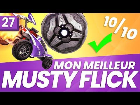 """LE MUSTY SUR """"SILEXXNT"""" (j'le déteste) - Road to top 10 - S3E27"""