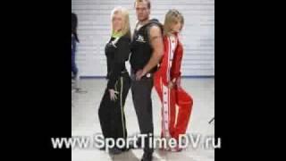 Sport time - Магазин спортивной одежды в хабаровске(, 2010-10-18T09:19:51.000Z)