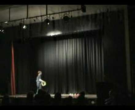 Durham Juggling Convention (DJC) 2006