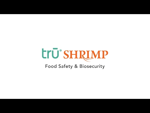 Food Safety & Biosecurity | tru Shrimp