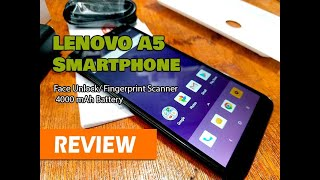 Lenovo A5 Smartphone Review - COUPON CODE FREE!