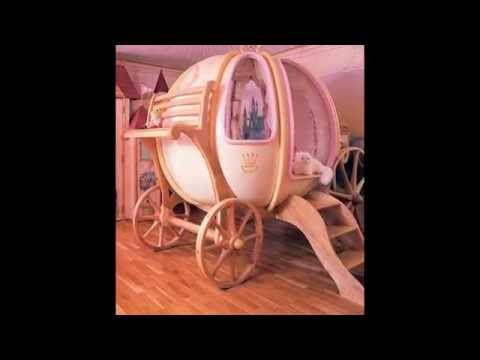 Princess Carriage Beds For S