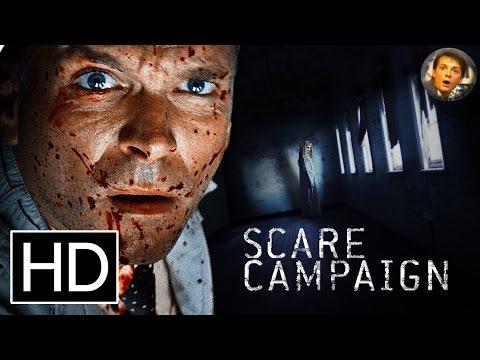 [Короткий Обзор] Обзор на фильм ужасов