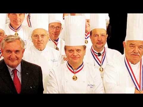 《摘星廚神︰Joel Robuchon》 世紀名廚對味道的堅持