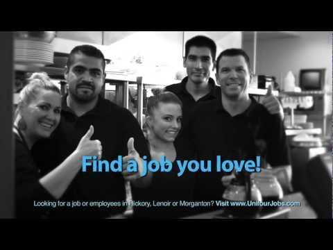 Unifour ( Hickory, Lenoir, Morganton, NC) Jobs, Employment | Love Work