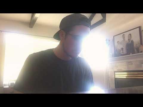 Changes by XXXTENTACION (Cover) - Chad Dingman