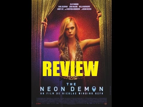 The Neon Demon | Review