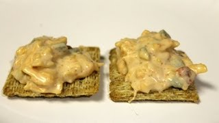 Texas Pimento Cheese