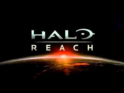 Halo Reach - Theme / menu song