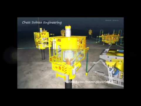 Engineering of Subsea Production Systems   Level 1 and Level 2 Demo
