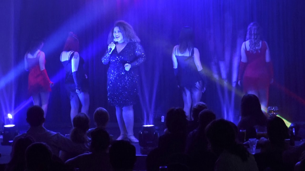 Proud Mary, This is Burlesque May 2019