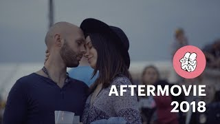 Gambar cover Pohoda Festival 2018 official aftermovie
