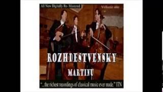 "Symphony No. 6 ""Fantaisies symphoniques"", Lento - Poco vivo - Andante - Allegro vivace - Lento"