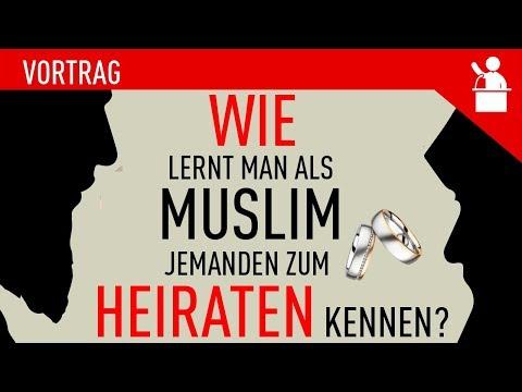 Islamic Dating? | Wie lernt man als Muslim jemanden zum Heiraten kennen?