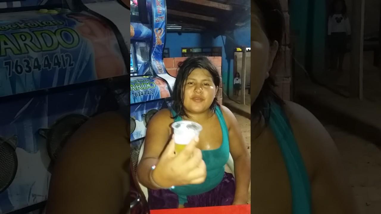 Borracha dormida cholita-26072