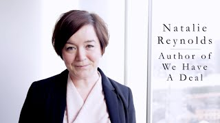 Natalie Reynolds - Anchoring   How to negotiate a payrise