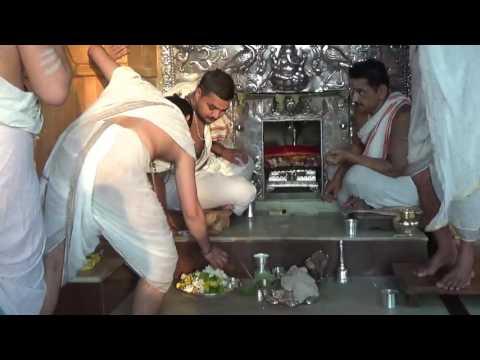 P P  Vasudevanand Saraswati   Narsobachi Wadi