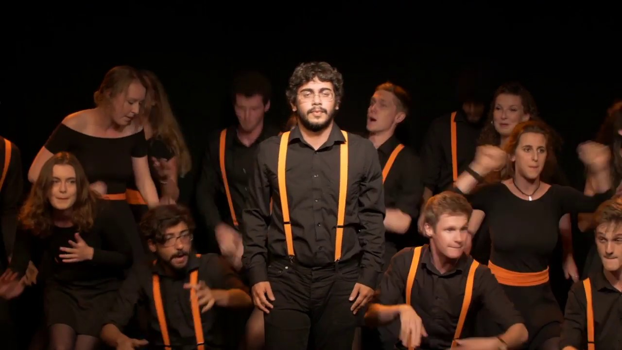 7 College A Cappella Shows To See At This Year's Edinburgh