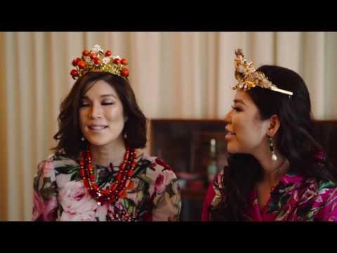 Prestige May 2016: Shen-tel Lee & Elizabeth Lee-Yong