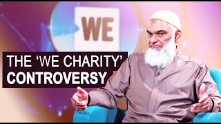 Islam on Canada's WE Charity Controversy | Dr. Shabir Ally