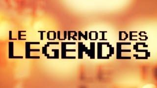 Le tournoi des légendes (Trailer)