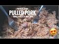 Making Melissa | Whole30 Pulled Pork + BBQ Sauce Recipe