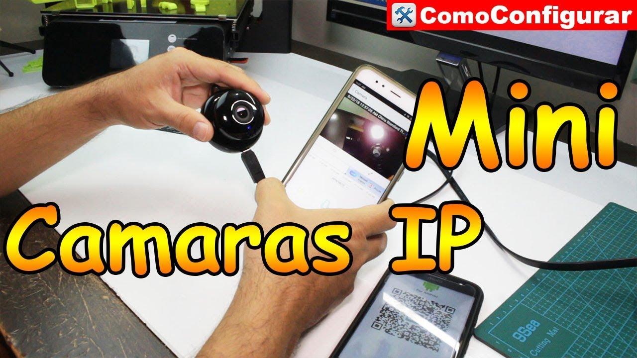 Cámaras IP de Videovigilancia para el Hogar o Negocio : Digoo DG-MYQ