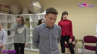 Мастер-класс Василия Архипова