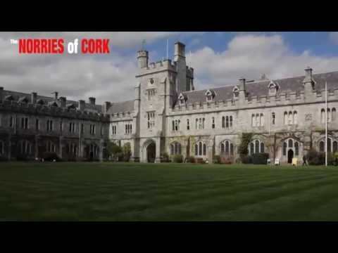 Landmarks and Buildings of Cork City Ireland's Treasure