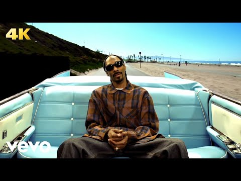 Snoop Dogg - Gangsta Luv ft. The-Dream