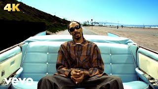 Смотреть клип Snoop Dogg - Gangsta Luv Ft. The-Dream