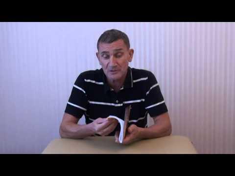 Видео инструкция по эксплуатации швейной машинки Janome QC2325.Часть1.Видео №7.