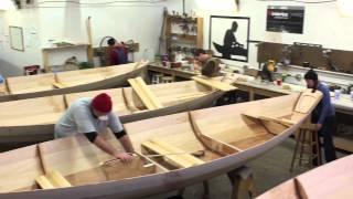 Chesapeake Light Craft Factory Tour - HD 1080P