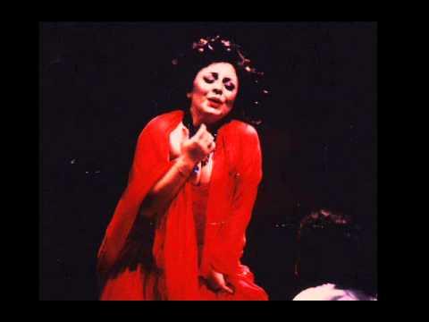 Ewa Podles - Amour! viens aider ma faiblesse - Samson et Dalila - 1991