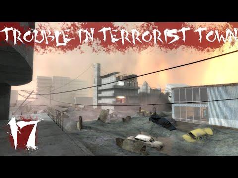 PolyCraft TTT Episode 17: Demolition Expert