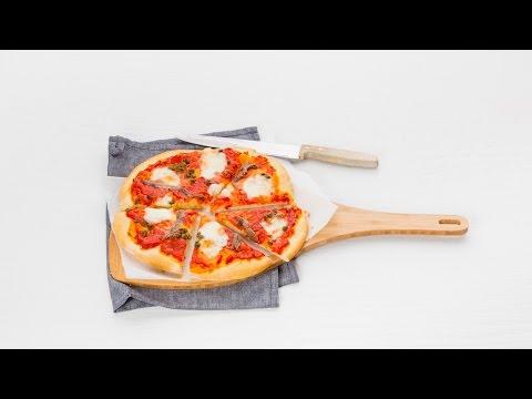 Pizza alla napoletana – Allerhande