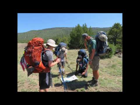 Philmont scout ranch 2016 (620-Q3)