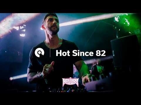 Hot Since 82 @ Love Saves The Day 2018 (BE-AT.TV)