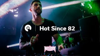 Hot Since 82 @ Love Saves The Day 2018