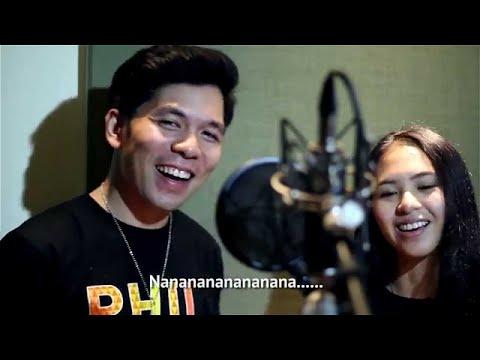 Mcoy Fundales and Clara Benin - Kung Akin Ang Langit (Official Lyric Video) Philpop 2014